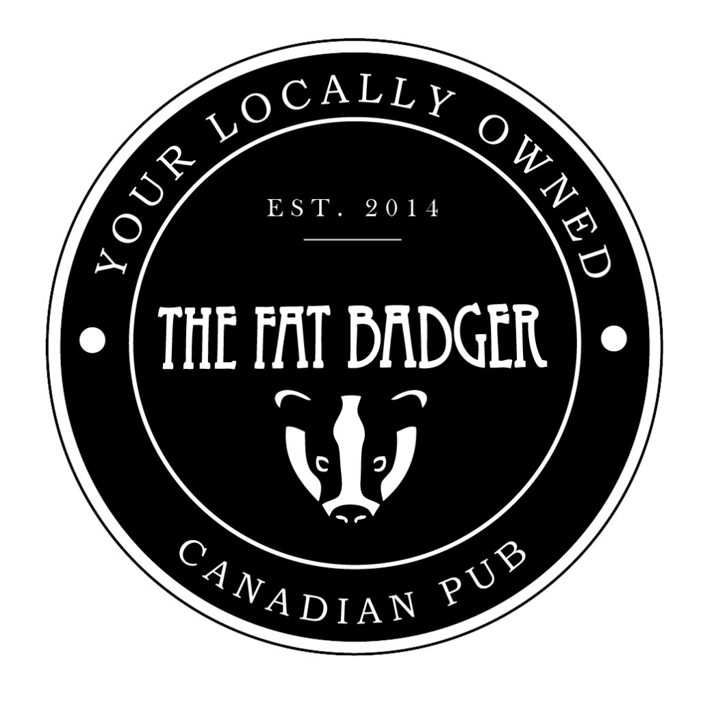 Fat Badger Logo